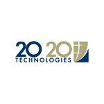 logo 20-20