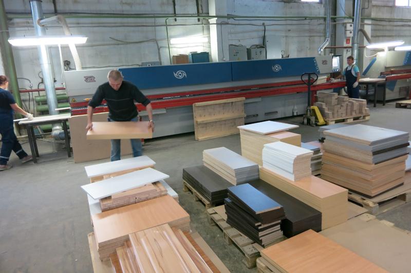 Проект Holz Expert Эстель Пермь
